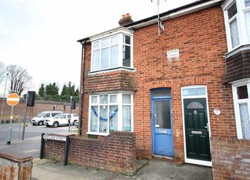 Thumbnail 3 bed semi-detached house for sale in Portland Street, Fareham