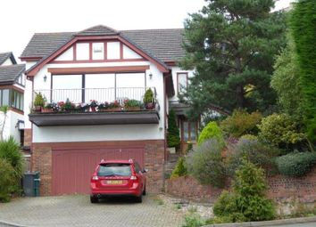 Thumbnail 4 bed detached house for sale in Parc Cambria, Old Colwyn