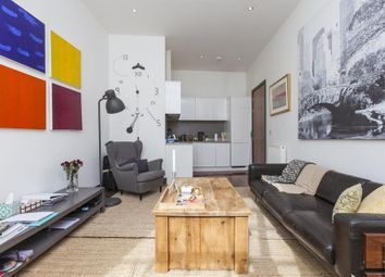 Thumbnail 1 bed flat to rent in Sly Street, London