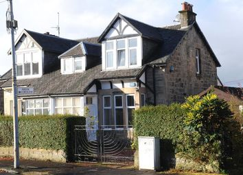 Thumbnail 4 bed semi-detached house for sale in 81 Garscadden Road, Old Drumchapel, Glasgow
