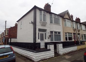 Thumbnail Property for sale in Lawrence Road, Liverpool, Merseyside, Uk