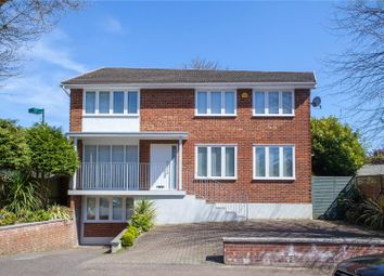 Thumbnail 4 bedroom detached house to rent in Blenheim Road, Barnet, Hertfordshire