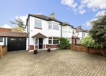 Thumbnail 5 bed property for sale in Popes Lane, London