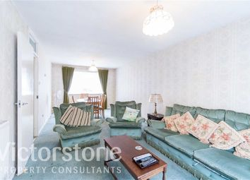Thumbnail 3 bed flat for sale in Patrick Connolly Gardens, Bow, London