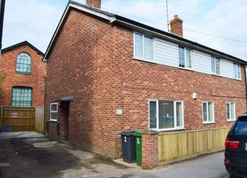 Thumbnail 3 bed maisonette to rent in Church Street, Hungerford
