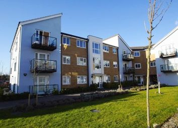 Thumbnail 2 bed flat for sale in Ordnance Court, Artillery Way, Shoeburyness, Essex