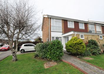 3 bed end terrace house for sale in Harewood Close, Bexhill-On-Sea TN39