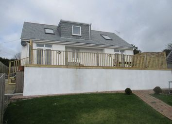Thumbnail 4 bed detached house for sale in Trevanion Hill, Trewoon, St. Austell