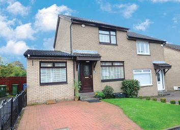 Thumbnail 3 bed property for sale in Broughton Road, Summerston, Glasgow