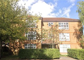 Thumbnail 2 bed flat for sale in Irvine Place, Virginia Water, Surrey