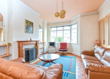 Thumbnail 3 bedroom end terrace house for sale in Rectory Gardens, Crouch End, London