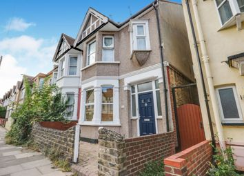 3 bed end terrace house for sale in Tintern Avenue, Westcliff-On-Sea, Essex SS0
