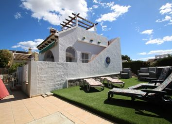 Thumbnail 2 bed villa for sale in Spain, Alicante, San Miguel De Salinas