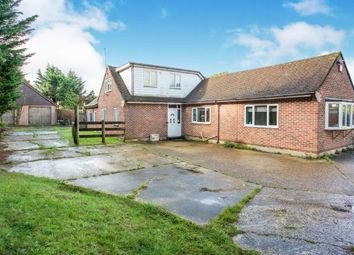 Thumbnail 5 bed detached house for sale in Cowplain, Waterlooville, Hampshire