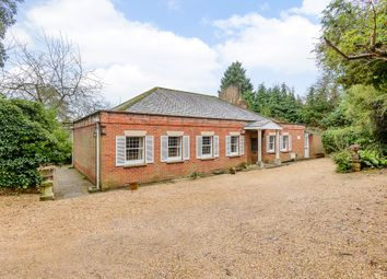 Thumbnail 4 bed bungalow to rent in Dry Arch Road, Sunningdale, Berkshire