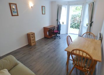 Thumbnail 3 bed flat to rent in Elmcourt Road, London