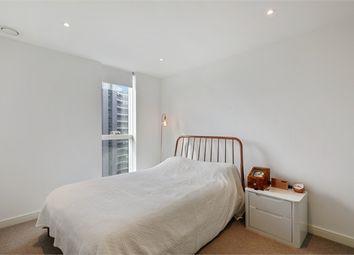 Thumbnail 1 bedroom flat for sale in Pinnacle Apartments, Saffron Central Square, Croydon, Surrey