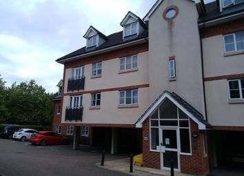 Thumbnail 2 bed flat to rent in Coy Court, Aylesbury
