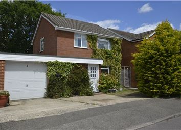 Thumbnail 3 bed detached house for sale in Beaumonts, Redhill