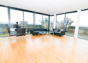 Thumbnail 3 bed flat for sale in Lilycroft Road, Bradford