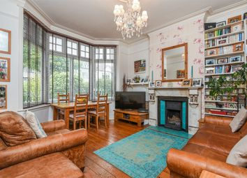 Thumbnail 2 bedroom flat for sale in Hanover Road, Kensal Rise, London