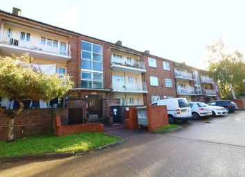 Thumbnail 3 bed flat for sale in Alexandra Road, London