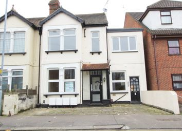 Thumbnail 1 bed flat to rent in South Avenue, Southend-On-Sea