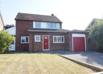 Thumbnail 3 bed detached house for sale in Langdale Way, Frodsham