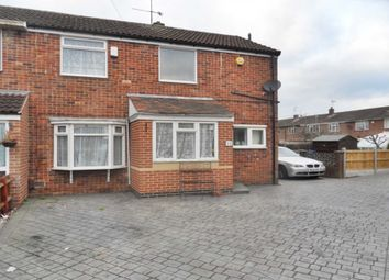 Thumbnail 3 bed end terrace house for sale in Duesbury Close, Allenton, Derby