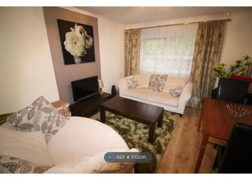 Thumbnail 2 bed flat to rent in Rannoch Close, Leicester