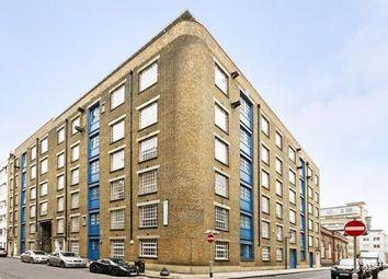 Thumbnail 2 bed flat to rent in Gainsford Street, London Bridge