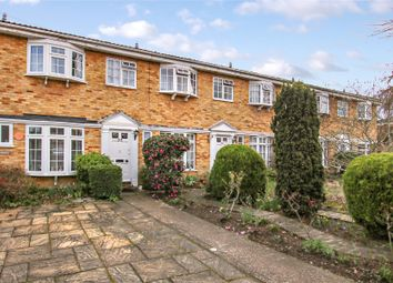 3 bed terraced house for sale in West Byfleet, Surrey KT14
