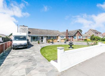 Thumbnail 4 bedroom detached bungalow for sale in Jaywick Lane, Clacton-On-Sea
