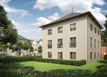 Thumbnail 2 bed flat for sale in Taplow Riverside, Mill Lane, Taplow