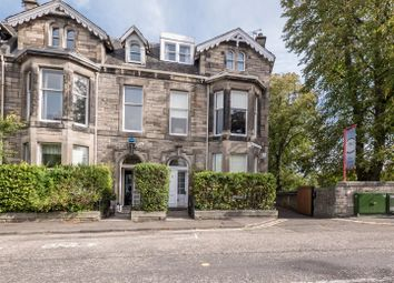 Thumbnail 2 bed flat for sale in Ravelston Place, Edinburgh