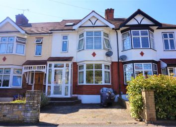 Thumbnail 5 bed terraced house for sale in Chestnut Avenue, Buckhurst Hill