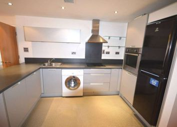 Thumbnail Flat to rent in Hermit Road, Canning Town