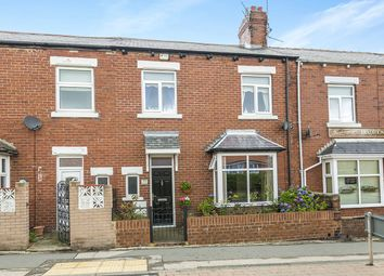 Thumbnail 3 bed terraced house for sale in Station Road, Seaham