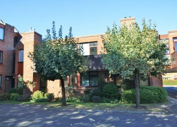 Thumbnail 2 bed flat for sale in Reading Road, Wallingford