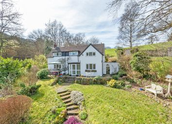 Thumbnail 3 bed detached house for sale in Whitterleys Cottage, Rookery Lane, Knighton