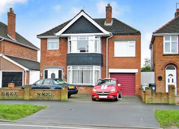 Thumbnail 4 bed detached house for sale in Lincoln Road, Skegness, Lincs