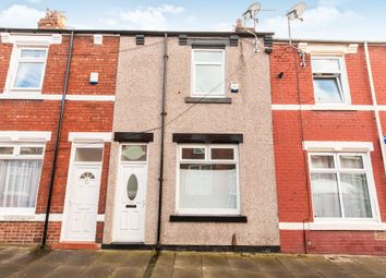 Thumbnail 3 bed terraced house for sale in Kimberley Street, Hartlepool
