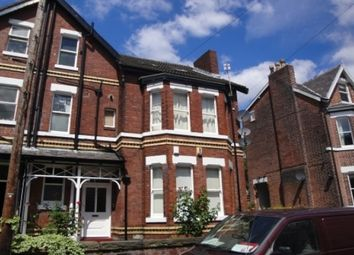 Thumbnail Studio to rent in Victoria Avenue, Didsbury