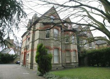 Thumbnail  Studio to rent in Surbiton Hill Park, Surbiton