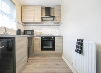 Thumbnail 2 bedroom maisonette to rent in Chandlers Keep, Brownhills, Walsall