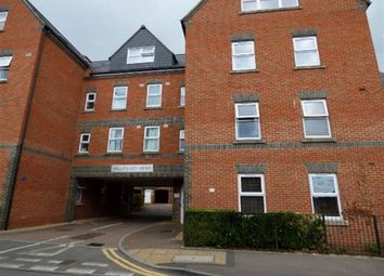 Thumbnail 1 bed flat to rent in Crowthorne RG45, Heath Hill Rd Sth, P3944