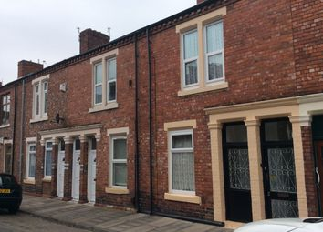 Thumbnail 1 bed flat to rent in Eglesfield Road, South Shields