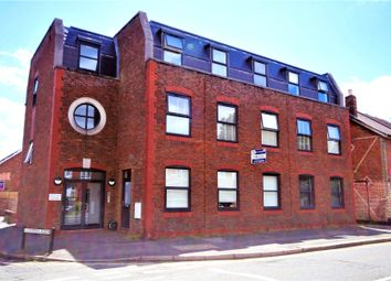 Thumbnail 1 bedroom flat for sale in 234 Station Road, Addlestone, Surrey