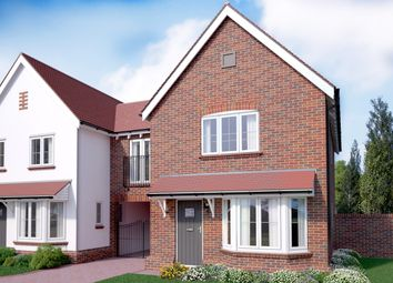 Thumbnail 4 bed terraced house for sale in Wantley Hill Estate, Henfield