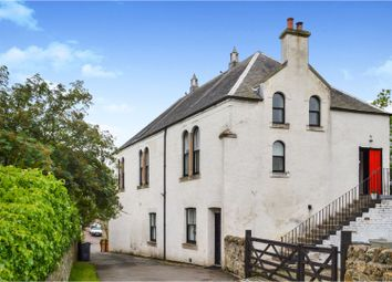 Thumbnail 3 bed flat for sale in Pathhead, Lanark
